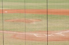 Baseballfeld Stockbilder