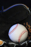 Baseballhandschuh Lizenzfreie Stockfotografie