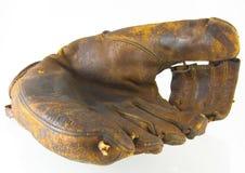 Baseballhandschuh Lizenzfreies Stockbild