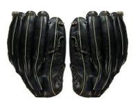 Baseballhandschuhe Lizenzfreie Stockbilder