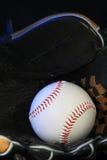 baseballhandske Royaltyfri Fotografi
