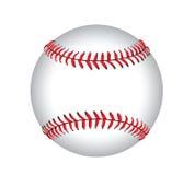 baseballillustration Royaltyfri Fotografi