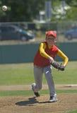 baseballkanna Royaltyfria Bilder