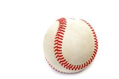 Baseballkugel Stockbild
