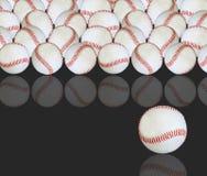 Baseballs Stock Images