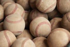 Baseballs Stock Fotografie