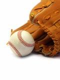 Baseballsaison Stockfotografie