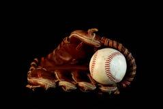 Baseballsaison Stockbild