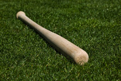 Baseballschläger Lizenzfreies Stockfoto
