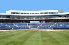 baseballstadion Royaltyfria Bilder