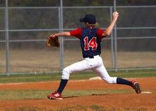 Basebol Imagens de Stock Royalty Free