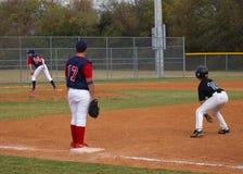 Basebol Imagens de Stock