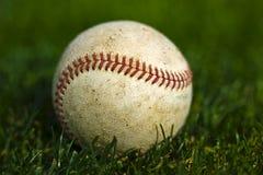 Basebol Fotografia de Stock