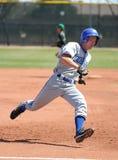 Basebol da High School Imagem de Stock Royalty Free