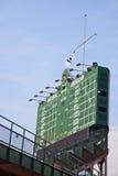 Basebol de Chicago Imagem de Stock