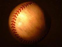 Basebol de MLB Imagens de Stock