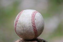 Basebol, este nosso grande rei do esporte imagens de stock royalty free
