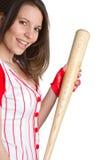 basebollspelare Fotografering för Bildbyråer