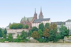 Basel Lizenzfreie Stockfotos