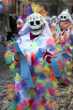 Basel Carnival 2015 14 Royalty Free Stock Photography
