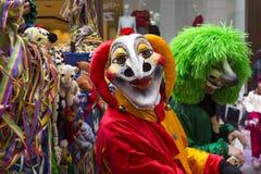 Basel-Karneval 2017 Stockfotografie