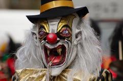 Basel-Karneval in der Schweiz 2010 Stockfoto