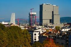 Basel miasto, Szwajcaria obrazy royalty free