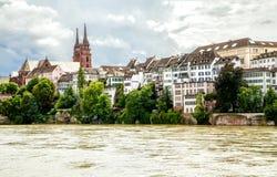 Basel Stock Image