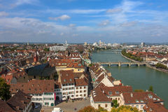 Basel, Switzerland Stock Photo
