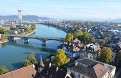 Basel, Switzerland Stock Image