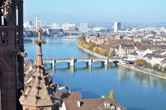 Basel, Switzerland Royalty Free Stock Image