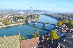 Basel, Switzerland Royalty Free Stock Photos
