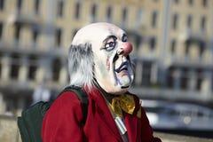 Basel (Switzerland) - Carnival 2013 Royalty Free Stock Photo