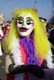 Basel (Switzerland) - Carnival 2013 Royalty Free Stock Photography