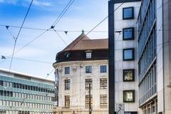 BASEL, SWITZERLAND royalty free stock images