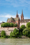 Basel - Travel Destination Royalty Free Stock Image