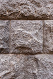 Basement texture old stone Royalty Free Stock Images