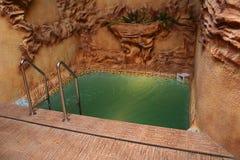basen Zdjęcie Stock