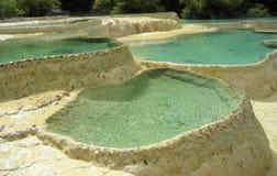 basen Obrazy Royalty Free
