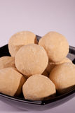 Basen ka Ladoo from India Stock Images