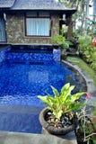 basen odświeżenie Fotografia Stock