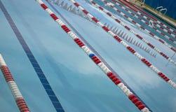 basen opływa zdjęcie stock