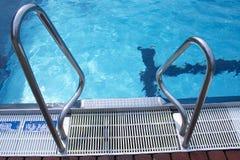 basen opływa Fotografia Royalty Free