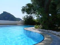 basen szczególne Obraz Royalty Free