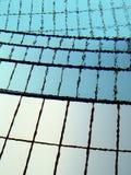 basen w opływa Obraz Royalty Free