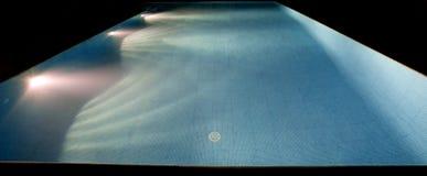 basen świetlny Zdjęcia Stock