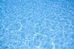 basen woda Zdjęcie Royalty Free