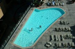 basen wysoki wzrost Fotografia Royalty Free