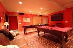basenu domowy pokój Fotografia Royalty Free