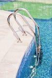 basenu dopłynięcie Obrazy Stock